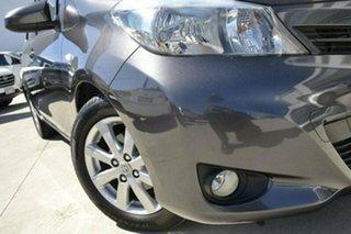 NCP131R YRX Hatchback 5dr Auto 4sp 1.5i.