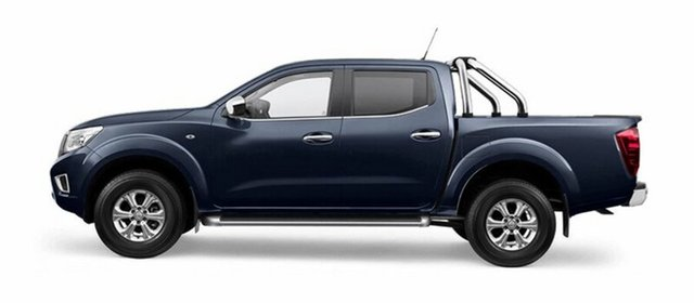 New Nissan Navara D23 S3 ST, 2018 Nissan Navara D23 S3 ST Deep Sapphire 7 Speed Sports Automatic Utility