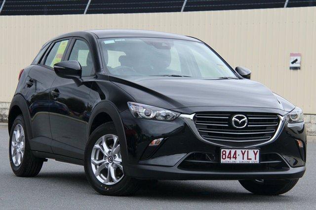 Demo Mazda CX-3 DK2WSA Maxx SKYACTIV-Drive FWD Sport, CX-3 D 6AUTO MAXX SPORT DIESEL FWD