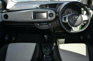 NCP131R YRX Hatchback 5dr Auto 4sp 1.5i