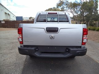 2018 Holden Colorado RG MY19 LS Pickup Crew Cab Nitrate 6 Speed Sports Automatic Utility
