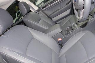2018 Subaru Liberty B6 MY18 3.6R CVT AWD Ice Silver 6 Speed Constant Variable Sedan