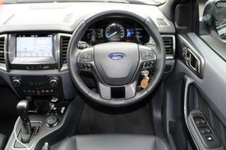 2018 Ford Everest UA 2018.00MY Titanium Shadow Black 6 Speed Sports Automatic Wagon