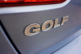 2010 Volkswagen Golf VI MY10 103TDI DSG Comfortline Shark Blue 6 Speed Sports Automatic Dual Clutch