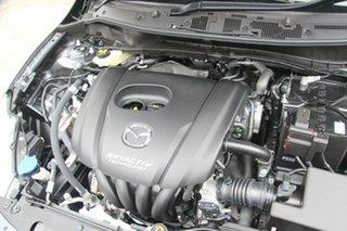 2018 Mazda 2 DJ2HA6 Neo SKYACTIV-MT Meteor Grey 6 Speed Manual Hatchback