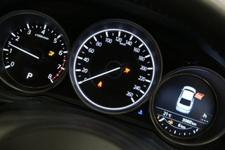 2018 Mazda 6 GL1031 Touring SKYACTIV-Drive Snowflake White 6 Speed Sports Automatic Sedan