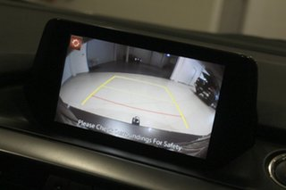 2018 Mazda 6 GL1031 GT SKYACTIV-Drive Machine Grey 6 Speed Sports Automatic Wagon