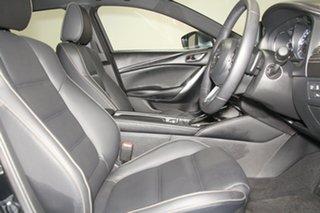 2017 Mazda 6 GL1031 Atenza SKYACTIV-Drive Jet Black 6 Speed Sports Automatic Wagon