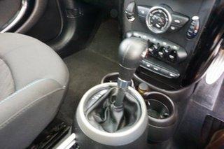 2012 Mini Countryman R60 Cooper S Grey 6 Speed Sports Automatic Wagon