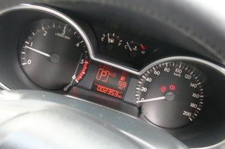 2017 Mazda BT-50 UR0YG1 GT Titanium Flash 6 Speed Sports Automatic Utility