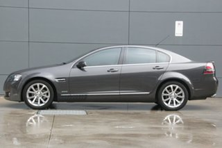 2009 Holden Calais VE MY10 V Grey 6 Speed Sports Automatic Sedan