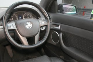 2009 Holden Calais VE MY10 V Grey 6 Speed Sports Automatic Sedan