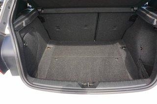 2015 BMW 125i F20 LCI M Sport White 8 Speed Sports Automatic Hatchback