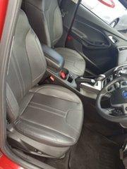 LW MKII Titanium Hatch 5dr PwrShift 6sp 2.0i