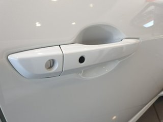 2018 Honda Civic MY18 CIVIC 5A VTI-LX HATCH MY18 White Orchid Hatchback