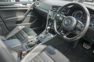 2016 Volkswagen Golf VII MY16 R DSG 4MOTION Limestone Grey 6 Speed Sports Automatic Dual Clutch