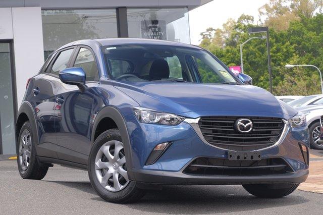 Demo Mazda CX-3  , CX-3 D 6AUTO NEO SPORT PETROL FWD