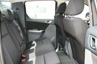 2018 Mazda BT-50 UR0YG1 XTR 4x2 Hi-Rider Deep Crystal Blue 6 Speed Sports Automatic Utility