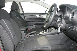 2020 Kia Cerato BD MY20 Sport Runway Red 6 Speed Sports Automatic Sedan