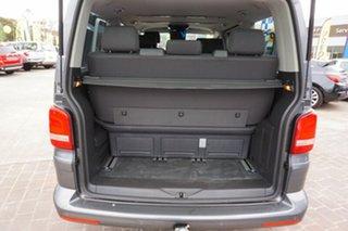 2013 Volkswagen Multivan T5 MY13 TDI340 DSG Comfortline Grey 7 Speed Sports Automatic Dual Clutch
