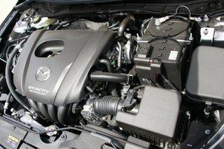 2018 Mazda 2 DJ2HAA Neo SKYACTIV-Drive Meteor Grey 6 Speed Sports Automatic Hatchback