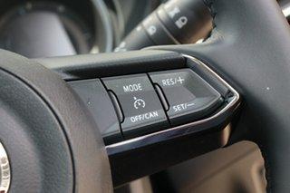 2017 Mazda CX-5 KF2W7A Maxx SKYACTIV-Drive FWD Sport Soul Red 6 Speed Sports Automatic Wagon