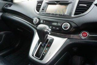 2013 Honda CR-V RM VTi-L 4WD Gold 5 Speed Automatic Wagon