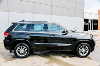 2014 Jeep Grand Cherokee WK MY15 Laredo Black 8 Speed Sports Automatic Wagon