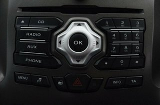 PX XL CC DOUB 4dr SA 6sp 1244kg 3.2DT