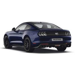 2018 Ford Mustang FN 2018MY GT Fastback SelectShift Kona Blue 10 Speed Sports Automatic Fastback.