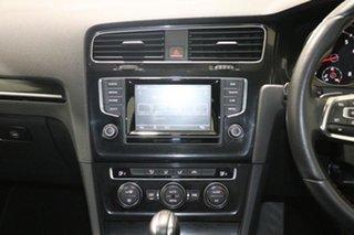 2014 Volkswagen Golf AU MY14 GTI Performance Black 6 Speed Direct Shift Hatchback