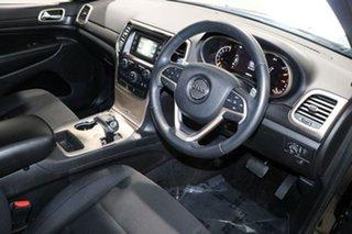 2015 Jeep Grand Cherokee WK MY15 Laredo (4x2) Black 8 Speed Automatic Wagon