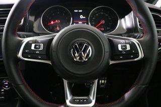 2017 Volkswagen Golf AU MY17 GTi Black 6 Speed Manual Hatchback