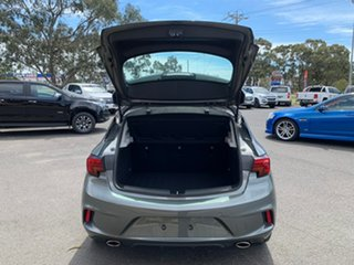 2018 Holden Astra BK MY18.5 RS-V Cosmic Grey 6 Speed Sports Automatic Hatchback