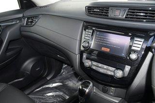 2021 Nissan X-Trail T32 MY21 Ti X-tronic 4WD Diamond Black 7 Speed Constant Variable Wagon