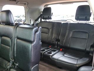 2012 Toyota Landcruiser VDJ200R MY12 Sahara (4x4) Grey 6 Speed Automatic Wagon