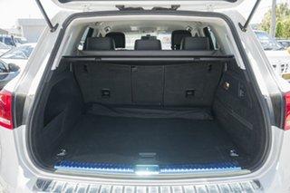 2013 Volkswagen Touareg 7P MY13 150TDI Tiptronic 4MOTION Campanella White 8 Speed Sports Automatic