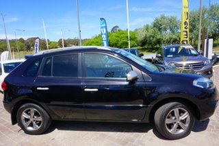 2013 Renault Koleos H45 Phase III Bose Black 1 Speed Constant Variable Wagon