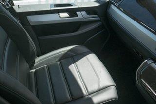 2017 Volkswagen Multivan T6 MY18 TDI450 SWB DSG Highline White 7 Speed Sports Automatic Dual Clutch