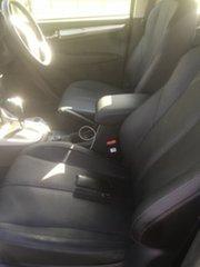 2017 Holden Colorado RG MY18 Z71 (4x4) Satin Steel Grey 6 Speed Automatic Crew Cab Pickup