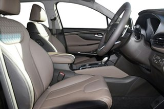 2020 Hyundai Santa Fe TM.2 MY20 Elite Phantom Black 8 Speed Sports Automatic Wagon