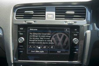 2017 Volkswagen Golf 7.5 MY18 Alltrack DSG 4MOTION 132TSI Grey 6 Speed Sports Automatic Dual Clutch