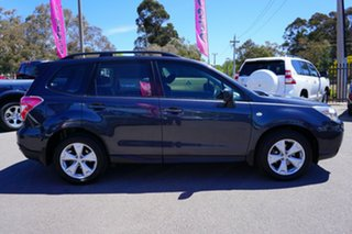 2014 Subaru Forester S4 MY14 2.0D AWD Grey 6 Speed Manual Wagon