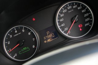 2013 Mitsubishi Outlander ZJ MY14 ES 4WD Blue 6 Speed Constant Variable Wagon