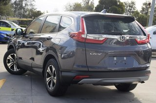 2018 Honda CR-V RW MY18 Vi FWD Modern Steel 1 Speed Constant Variable Wagon.