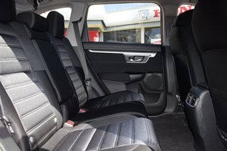 2019 Honda CR-V RW MY20 Vi FWD Passion Red 1 Speed Constant Variable Wagon