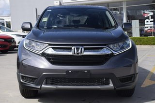 2018 Honda CR-V RW MY19 Vi FWD Modern Steel 1 Speed Constant Variable Wagon