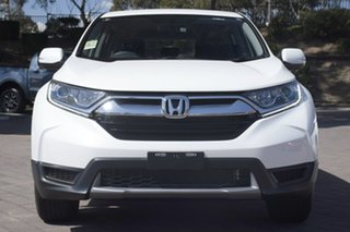 2018 Honda CR-V RW MY18 Vi FWD White Orchid 1 Speed Constant Variable Wagon