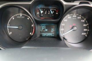 2015 Ford Ranger PX Wildtrak Double Cab Orange 6 Speed Sports Automatic Utility.