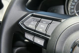 2018 Mazda 3 BN5278 Neo SKYACTIV-Drive Sport Titanium Flash 6 Speed Sports Automatic Sedan